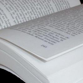 Traductions littéraires espagnol – français